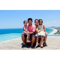 Tâm thư của một CEO ở Hà Nội khi bị dè bỉu vì có 2 con gái 'gây bão'