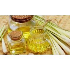 Hướng dẫn làm tinh dầu sả chanh tại nhà