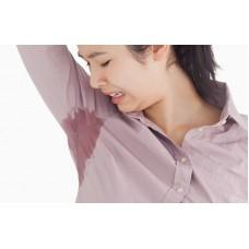Khử mùi vùng da dưới cánh tay bằng tinh dầu tràm