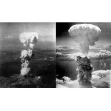Vì sao Mỹ ném bom nguyên tử xuống Nhật Bản?