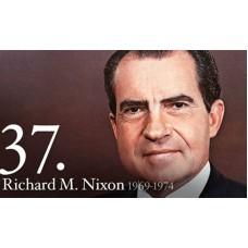 Vì sao Tổng thống Nixon phải xin từ chức giữa nhiệm kỳ?