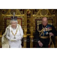 Vì sao nước Anh đến nay vẫn còn có vua?