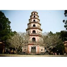 Ngọn đồi phát đế vương của triều Nguyễn